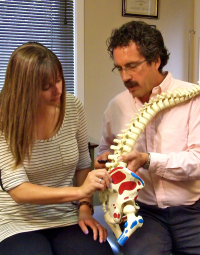 Neck Pain and Back Pain Relief in Boulder, CO